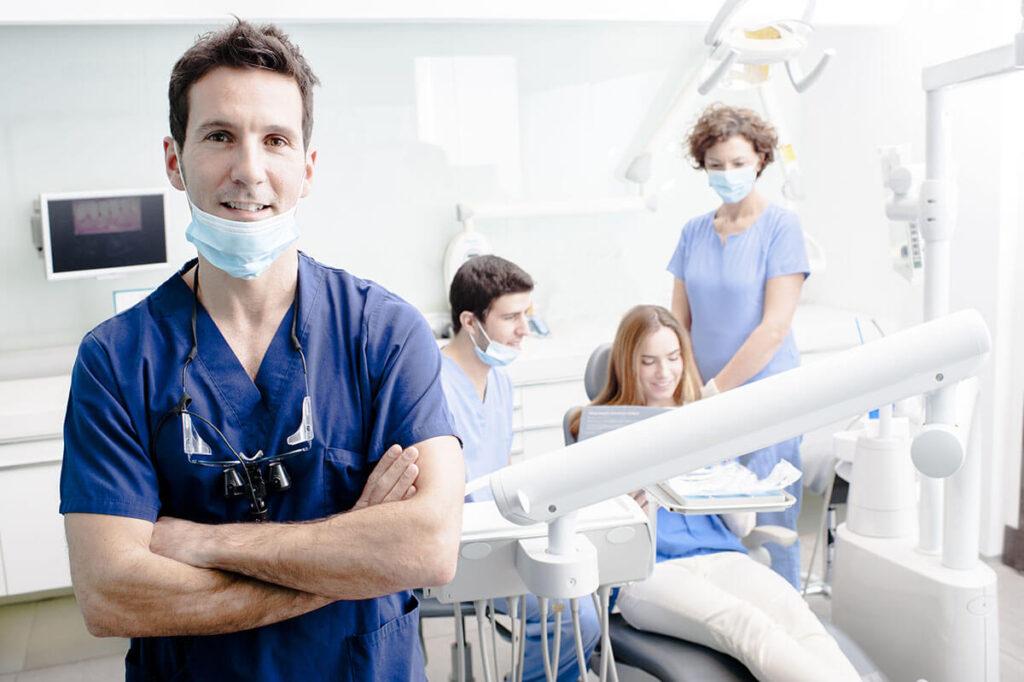 Dentistas CDMX. Dentista cerca de mí. Clínicas Dentales CDMX